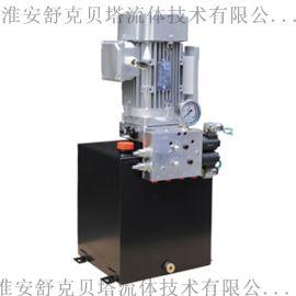 YBZ5-F3.2E3G30大剪升降机用动力单元2