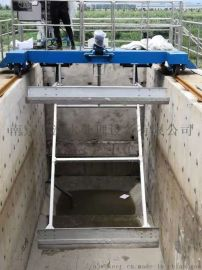 TGN型桁车式抬耙刮泥机TGN-9