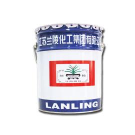 兰陵油漆 储罐设备金属防腐漆 聚氨酯银粉防腐面漆