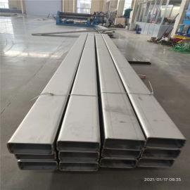 漯河2205不锈钢扁钢报价 益恒321不锈钢槽钢