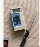 金昌JDC-2建築測溫儀, 測溫導線