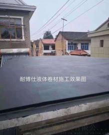 耐博仕液体防水卷材 屋面防水维修 弹性防水