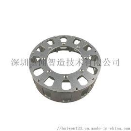 五金零件机加工铝合金零件用于自动化设备零件