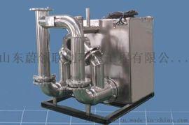 污水提升设备 餐厨垃圾智能一体化处理设备
