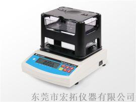 PC+ABS工程塑料密度计 PP聚丙烯比重计