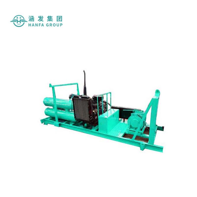 空气压缩机HFXJ-4洗井设备