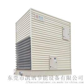 静音型冷却塔 200T方形冷却塔