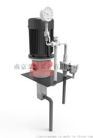 A3MF系列国产高压机床冷却泵