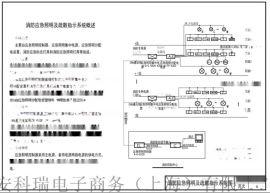 中翔绍兴温泉城商业用地项目应急疏散照明系统