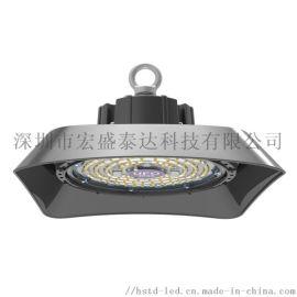 方形led工矿灯UFO厂房车间灯150W200W