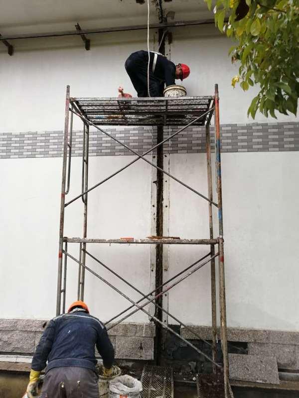 濟寧市人防交接縫防滲水諮詢方案