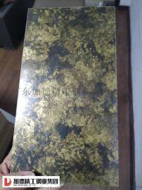 西安镀铜做旧系列304仿铜门不锈钢镀铜板
