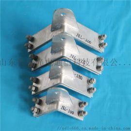 光缆NL紧固件 塔用紧固夹具 ADSS/OPGW光缆用
