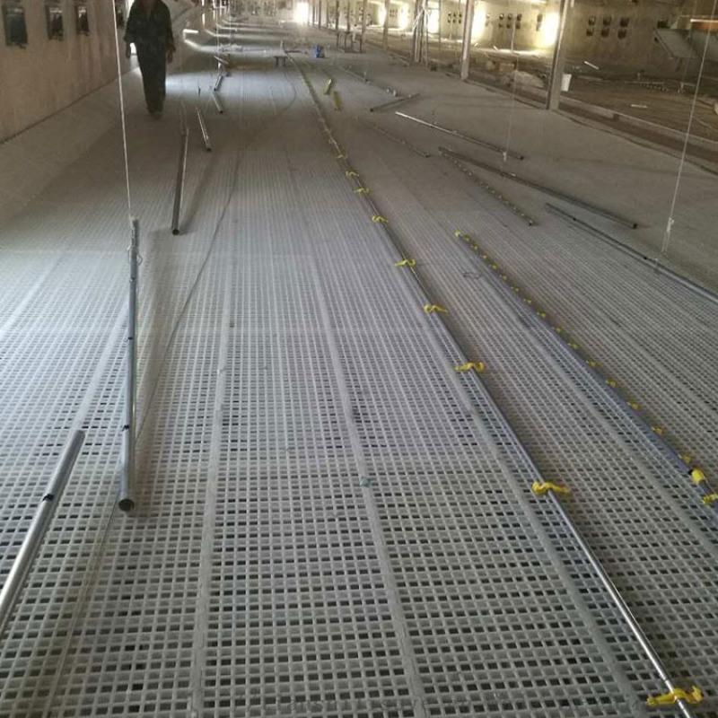 天仕利鸡舍养殖漏粪板 多规格鸡用漏粪板 鸡鸭漏粪床