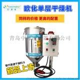 青島歐化單層乾燥機廠家