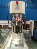 供應遼寧100升真空動力混合機 導熱灌封膠生產設備