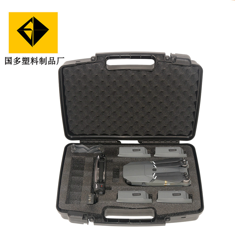 GD007摄影飞行器安全防护箱