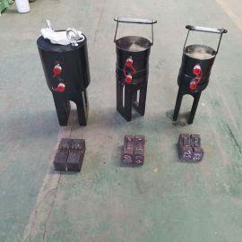 钢筋连接套筒冷挤压机32型液压钢筋挤压机