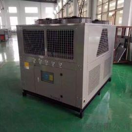 高低温冲击试验箱用冷水机 冲击实验机用风冷式冷水机