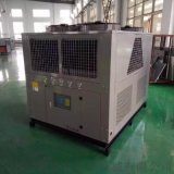 高低溫衝擊試驗箱用冷水機 衝擊實驗機用風冷式冷水機