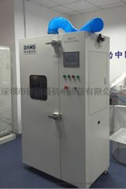 供应深圳德迈盛DMS-JY电池挤压试验机