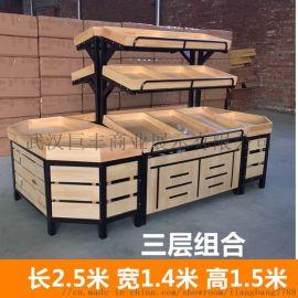 货架仓储铁架子仓库货架置物架家用多层货架展示架