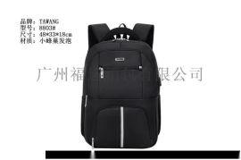 背包旅游休闲商务电脑韩版时尚电脑包