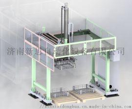 非标自动化设计/移栽机/搬运机器人