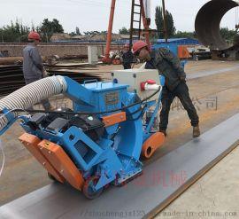 青岛金属板材清理设备都有哪些应用