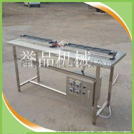 小型创业设备包蛋饺机器-不锈钢不粘涂层火锅蛋饺机