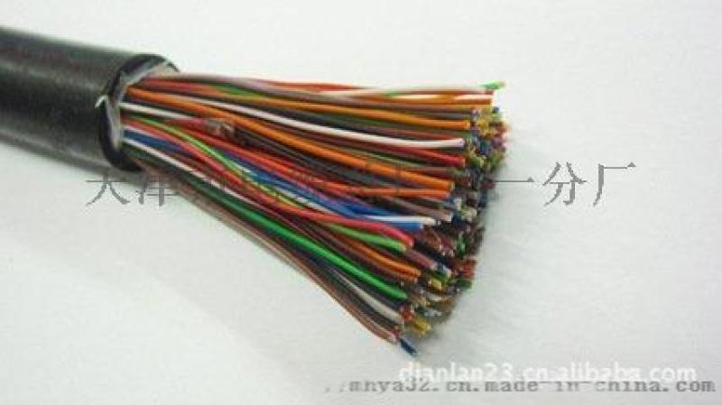 MHYVrP礦用通信電纜6x1.5