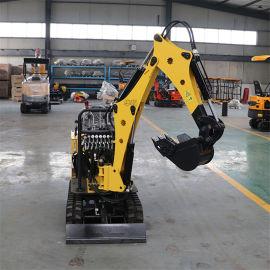 超小型挖掘机 小型挖掘机价格表 华科机械