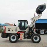 **750型搅拌斗装载机 建筑工地用搅拌铲车厂家