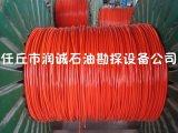 地震采集站数据传输数传电缆