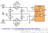 RS485通信埠保護晶片SM712 SM712