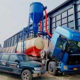 气力输送机 粉煤灰装罐车设备 无扬尘风力吸灰机
