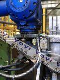 安川ES165機器人漏油維修