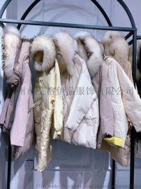 杭州女装杭州四季青服装市场地址2019新款女羽绒服