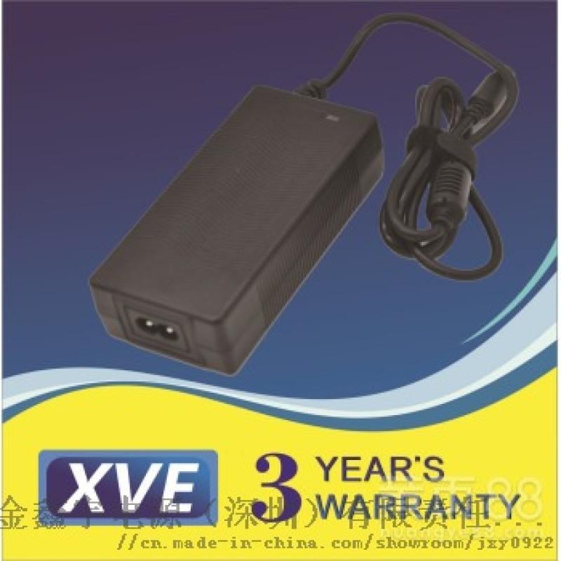 专业定制42V1A 电动剪刀充电器