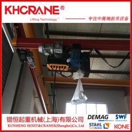 供应进口德马格DC-PRO系列环链电动葫芦