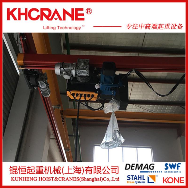 供應進口德馬格DC-PRO系列環鏈電動葫蘆
