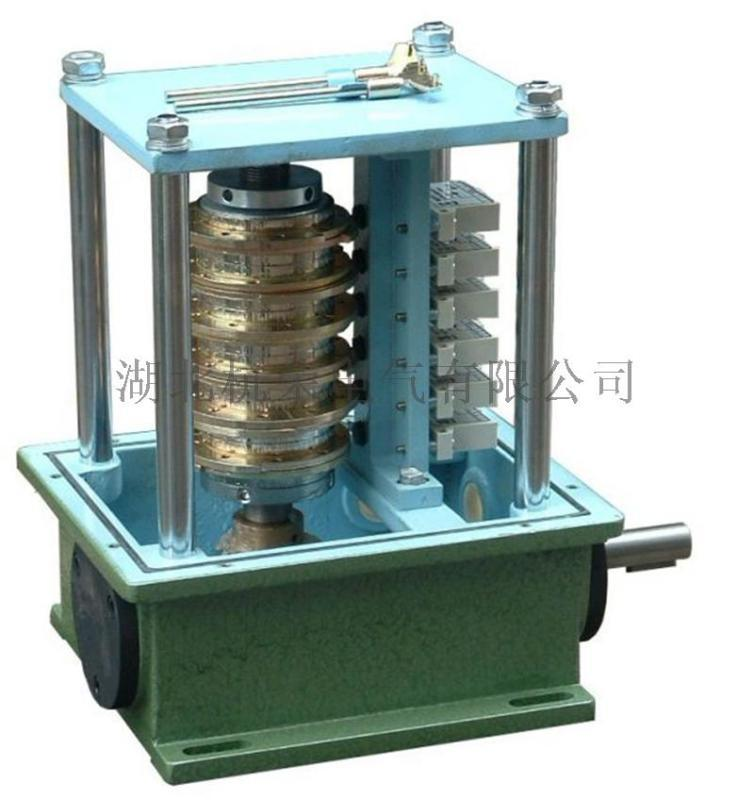 LX3B-12010電子主令控制器
