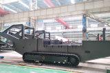 可移動式破碎機報價 河南移動破生產廠家 紅星機器