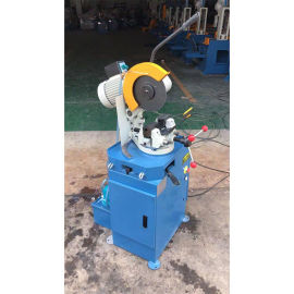 NC275切管机自动送料自动切割厂家供应钢管无毛刺