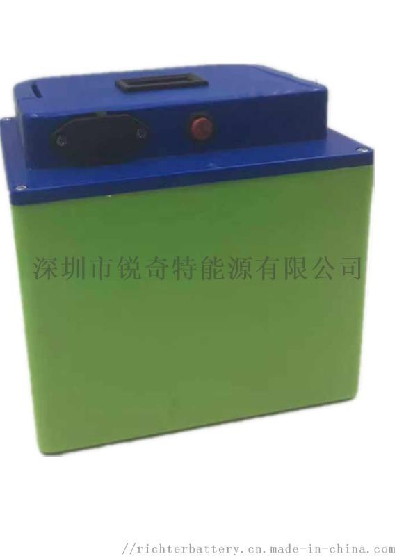手提式园林机械电池,手提式割草机电池,手提式电池