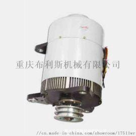 84V大功率汽车交流发电机JFZ602 600V