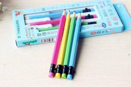 写不断全自动铅笔跑江湖赶集地摊新品10元两盒模式价格