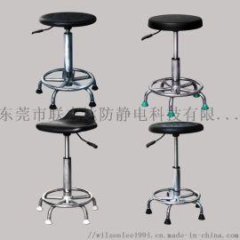 酒吧椅防靜電無塵車間椅實驗室椅ESD凳子