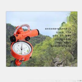 森林罗盘仪咸阳DQL-12Z森林罗盘仪