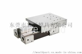 东莞宜泽模具精密机械铸铁滑块生产定制